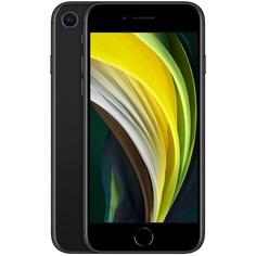 Смартфон Apple iPhone SE (2020) 256 ГБ чёрный