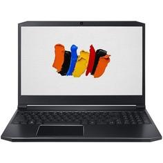 Ноутбук Acer ConceptD 5 CN515-71-774W Black (NX.C4VER.001)