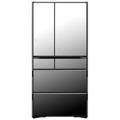 Холодильник Hitachi R-X 740 GU X