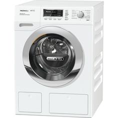 Стирально-сушильная машина Miele WTZH130WPM