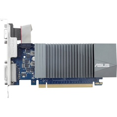 Видеокарта ASUS GT710 2GB (GT710-SL-2GD5-BRK)