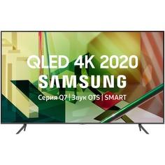 Телевизор Samsung QE75Q70TAUXRU (2020)