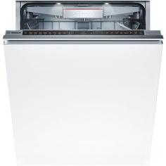Встраиваемая посудомоечная машина Bosch SMV88TD06R Home Connect