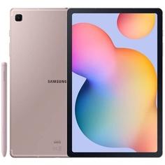 Планшет Samsung Galaxy Tab S6 Lite 64GB LTE розовый (SM-P615NZIASER)
