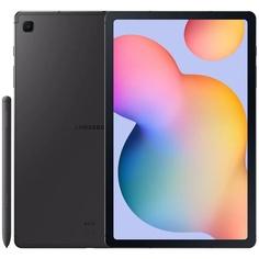 Планшет Samsung Galaxy Tab S6 Lite 64GB WiFi серый (SM-P610NZAASER)