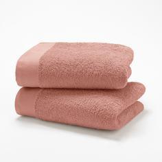 Комплект из полотенец для рук LaRedoute