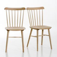 Комплект из 2 стульев Ivy La Redoute