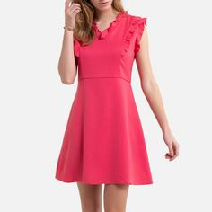 Платье-трапеция La Redoute