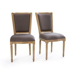 Комплект из 2 стульев в LaRedoute