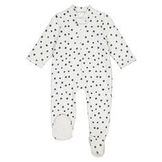Пижама-комбинезон La Redoute