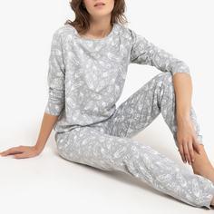 Пижама La Redoute