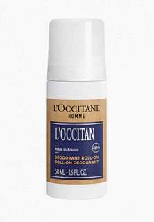 Дезодорант LOccitane L'Occitane ЛОкситан, 50 мл