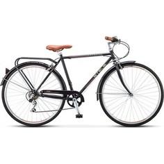 Велосипед Stels Navigator 360 28 V010 (2018) 20.5 Черный