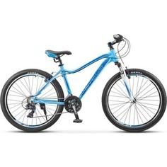 Велосипед Stels Miss 6000 V 26 V020 (2018) 15 Голубой