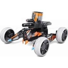 Радиоуправляемая боевая машина Keye Toys Universe Chariot, лазер, пульки, оранжевая, Ni-Mh и З/У, 2.4G