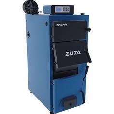 Котел твердотопливный Zota Magna 15 кВт (MG 493112 0015)