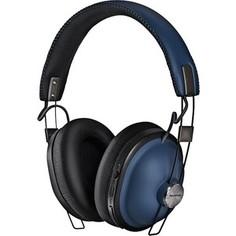 Наушники Panasonic RP-HTX90NGCA blue