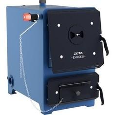 Котел твердотопливный Zota Енисей 14 кВт (EN 458814 0014)