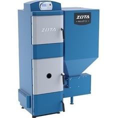 Котел пеллетный Zota Pellet 40_S 40 кВт (PL 493112 2040)