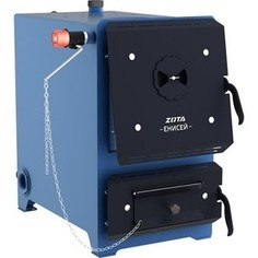 Котел твердотопливный Zota Енисей 20 кВт (EN 458814 0020)