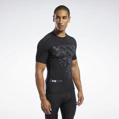 Компрессионная футболка Reebok