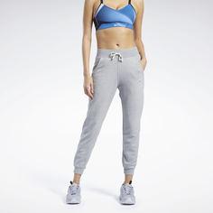 Спортивные брюки TE Textured Logo Pant Reebok