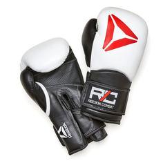 Боксерские перчатки Combat Reebok