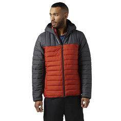 Утепленная стеганая куртка Outdoor Reebok