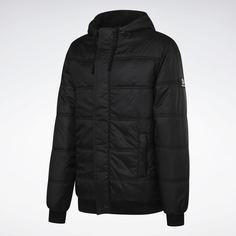 Куртка F PUFF BOMBER Reebok