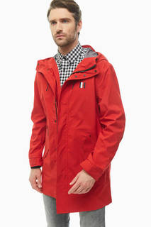 Парка MW0MW10592 XLG primary red Tommy Hilfiger