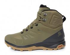 Ботинки утепленные мужские Salomon Outblast, размер 41