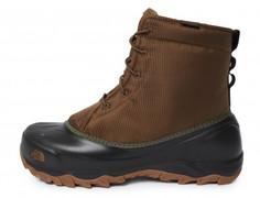 Ботинки утепленные мужские The North Face Tsumoru, размер 44