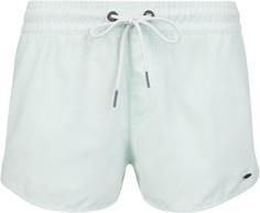 Шорты пляжные женские ONeill Solid, размер 46 O'neill