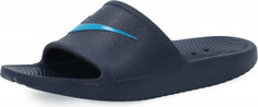 Шлепанцы для мальчиков Nike Kawa Shower, размер 31
