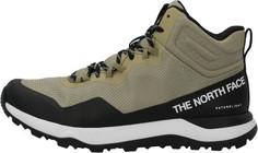 Ботинки мужские The North Face Activist Mid FutureLight, размер 44