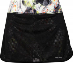 Юбка-шорты женская Head Smash, размер 46-48