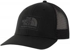 Бейсболка The North Face Deep Fit Mudder Trucker, размер 58