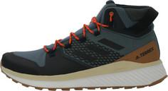 Ботинки мужские adidas Terrex Folgian Hiker Mid Gtx, размер 45