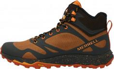 Ботинки мужские Merrell Altalight Knit Mid, размер 39