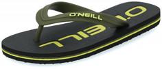 Шлепанцы для мальчиков ONeill Fb Profile Logo, размер 32 O'neill
