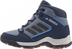 Ботинки детские утепленные Adidas Hyperhiker, размер 30