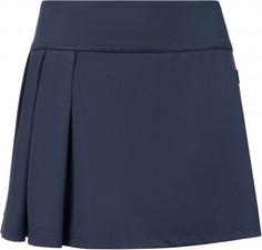 Юбка-шорты женская Fila, размер 42