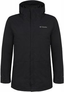 Куртка утепленная мужская Columbia Rowland Heights, размер 56