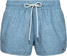Шорты пляжные женские ONeill Solid, размер 48-50 O'neill