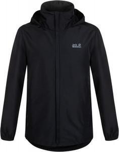 Куртка мембранная мужская Jack Wolfskin Stormy Point, размер 46-48