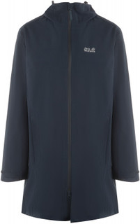 Куртка мембранная женская Jack Wolfskin JWP, размер 46-48