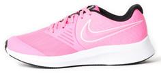 Кроссовки для девочек Nike Star Runner 2 (Gs), размер 39