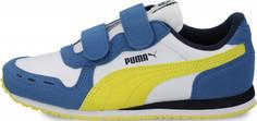 Кроссовки для мальчиков Puma Cabana Racer Sl V Ps, размер 29