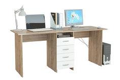 Письменный стол Тандем-2 Hoff