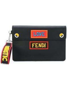 Fendi сумка Love Fendi